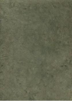 Lokta gris olive (50x75)