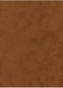 Simili cuir velours Galet daim (70x100)