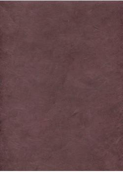 Lokta aubergine (50x75)