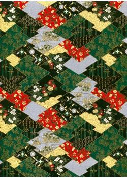 Véritable Yuzen (52x65.5) N°20-2