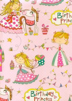 Les princesses (50x70)