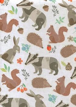 Les animaux de la campagne (68x98)