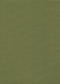 "Simili cuir ""Grain toilé"" kaki (70x100)"