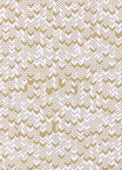 Inca lin et blanc (50x70)