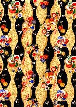 Véritable Yuzen (52x65.5) N°25-1