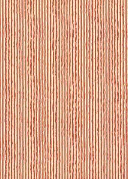 """""""Graphique"""" les lignes rouges (70x100)"""