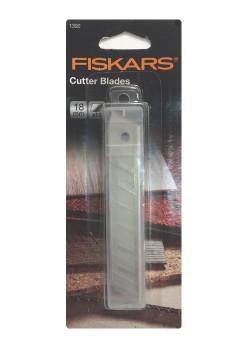 Recharge de 10 lames 18mm FISKARS