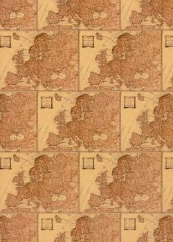 L'europe (70x100)