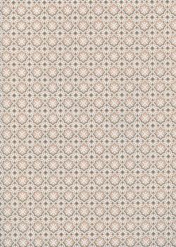Alcaraz rose poudré (50x70)