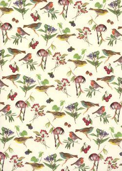 Les petits oiseaux (70x100)