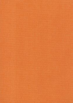 "Simili cuir ""Tweed"" orange papaye (70x100)"
