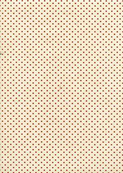 Lokta plumetis rouge fond naturel (51x77)