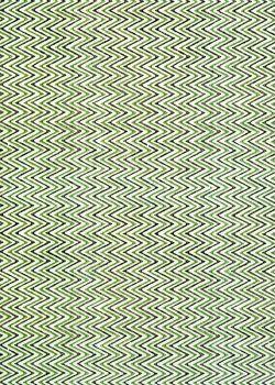 Zig zag 2 tons vert (70x100)