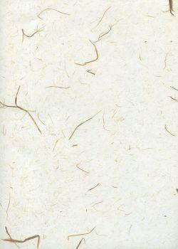 Papier japonais-Akemi blanc