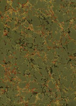 Papier reliure marbré N°01-8 (50x65)