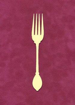 Fourchette à embosser
