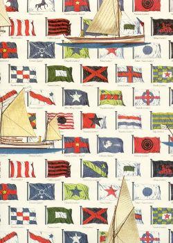 Les pavillons de marine (70x100)