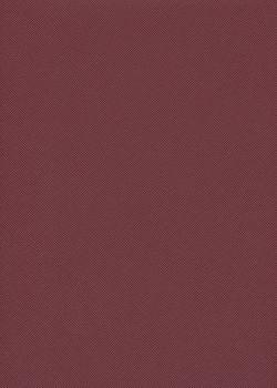 Simili cuir Opal rouge piment (70x100)