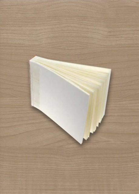 Album photo ivoire 15x20,5cm (30pages)