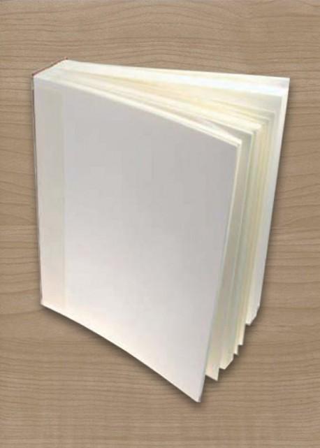 Album photo ivoire 23x30cm (30 pages)