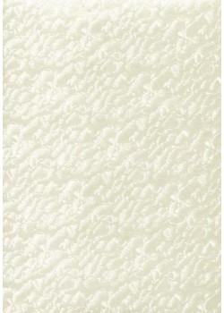 "Simili cuir ""Sérac"" blanc - grand format (70x100)"