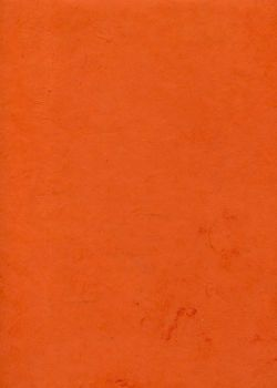 Lokta orange (50x75)