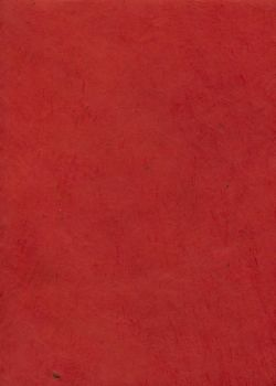 Lokta rouge (50x75)
