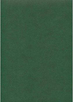 """Simili cuir """"Buffalo"""" vert sapin (70x100)"""