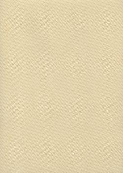 Mini chevrons ivoire (70x100)