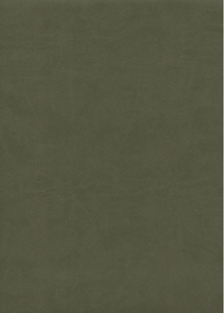 "Simili cuir ""Buffle lisse"" gris (70x100)"