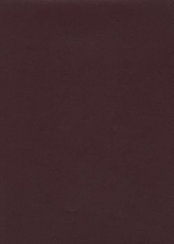 Skip grain damier aubergine n°07(65x100)