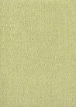 """""""Toile enduite"""" chinée pistache (50x100)"""