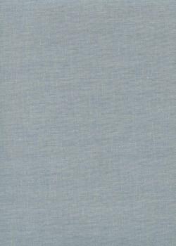 """Toile enduite"" chinée bleu jean (50x100)"