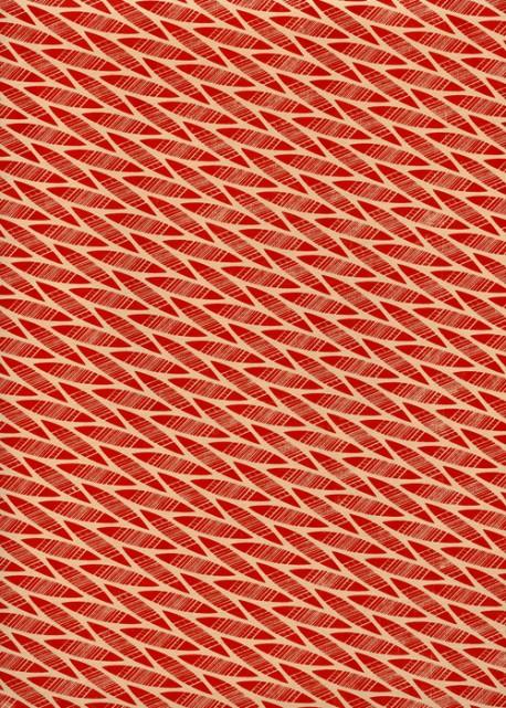 Columbus rouge (50x70)