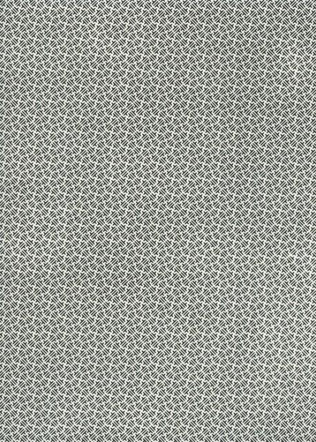 Rome noir fond blanc (50x70)
