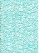 Inca turquoise (50x70)