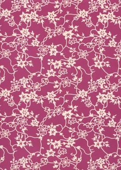 Segovia pourpre rose (50x70)