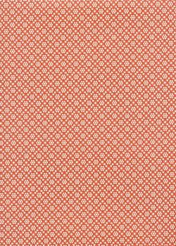 """""""Italica"""" rouge (50x70)"""