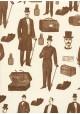 La mode masculine 1900 (70x100)