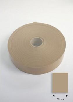 Kraft gommé Brun (36mmx200mètres)