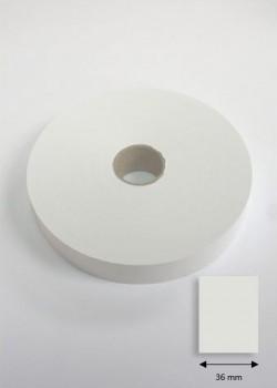 Kraft gommé blanc (36mmx200mètres)