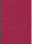 Drop rouge et noir (50x70)