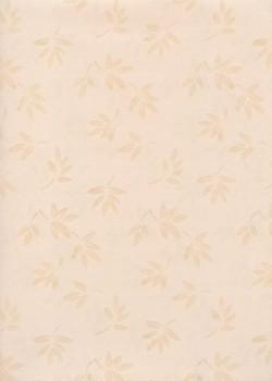 """Papier japonais-""""Sukashi bambou"""" Pêche motif translucide (55x79)"""