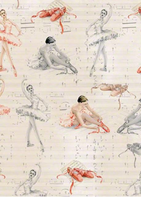Musique et danse classique (70x100)