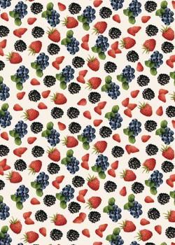 Les petits fruits (70x100)