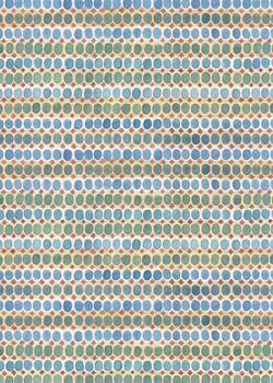 Les perles d'agate (70x100)