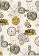 Les montres à gousset (70x100)