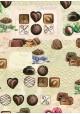 Le chocolat (70x100)