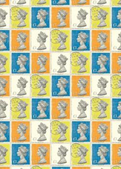 Planche de timbres (70x100)*