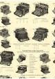 L'encyclopédie des machines à ecrire (70x100)
